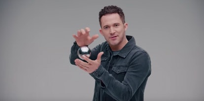 Justin Willman in Magic for Humans