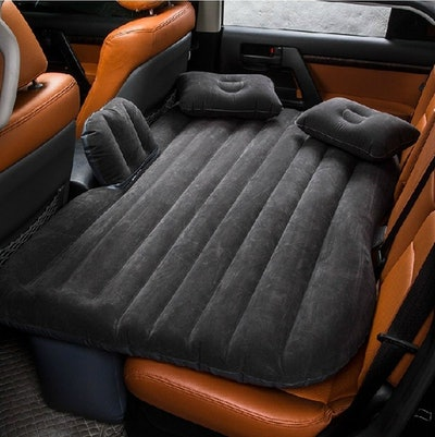 FBSPORT BSport Car Travel Inflatable Mattress