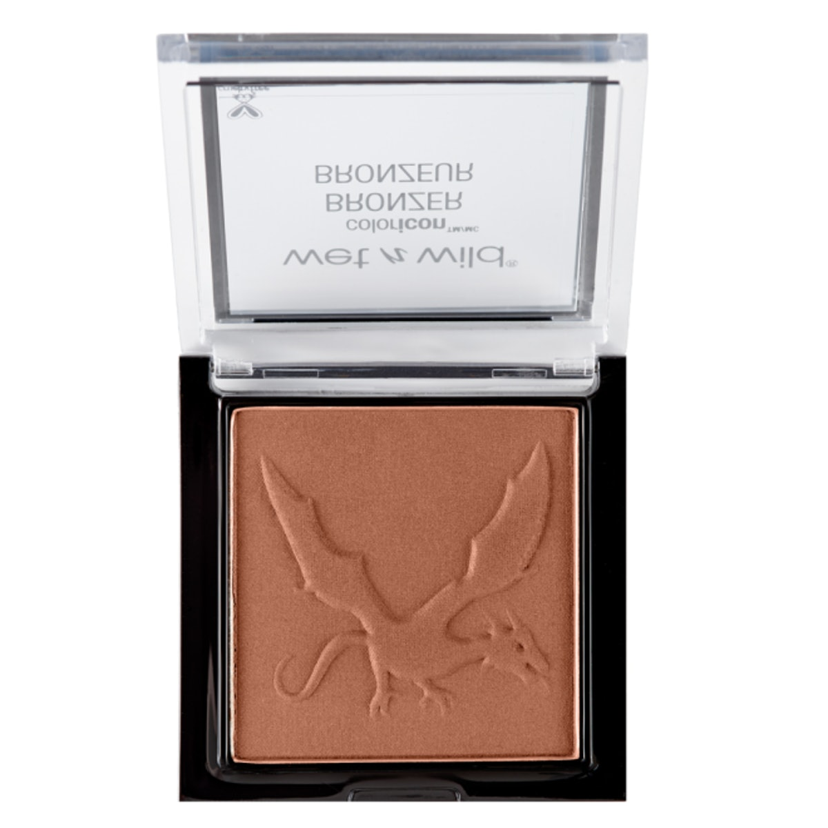 Color Icon Bronzer in Queen's Land