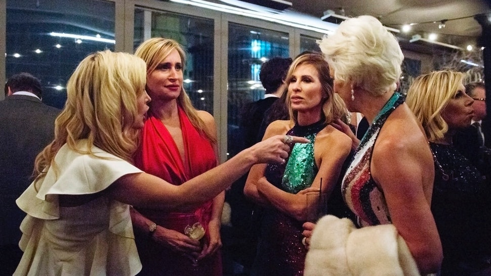 167e69879 Who Will Return For Season 11 Of 'Real Housewives Of New York ...