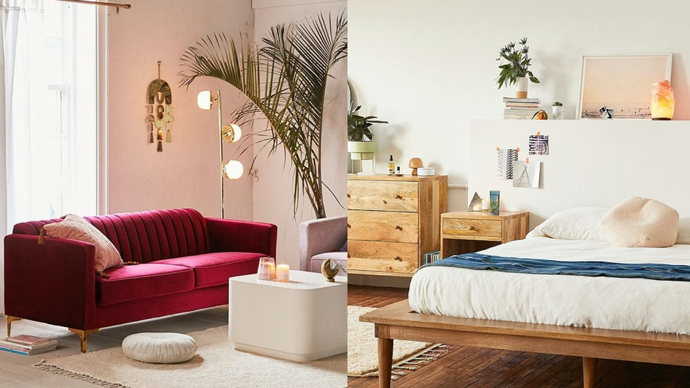 Urban Outfitters Furniture Sale Includes Up To 40 Off Couches