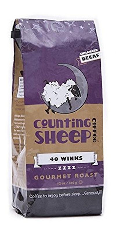 Counting Sheep Coffee