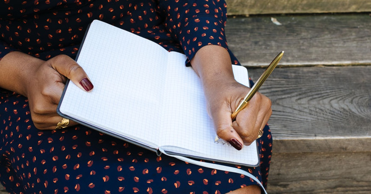 15 Writing Prompts To Start Your School Year Off With Some Creative Writing