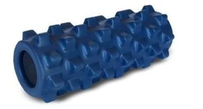 RumbleRoller Deep Tissue Massage Roller