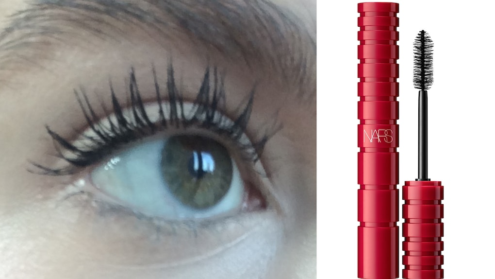 93da64699af This NARS Climax Mascara Review Will Have You On The Edge