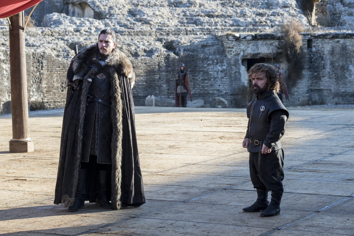Will Tyrion Become The Night King? 'Game Of Thrones' Fans Haven't Stopped Theorizing
