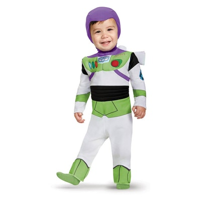 Baby Kids' Disney Buzz Lightyear Halloween Costume 12-18M