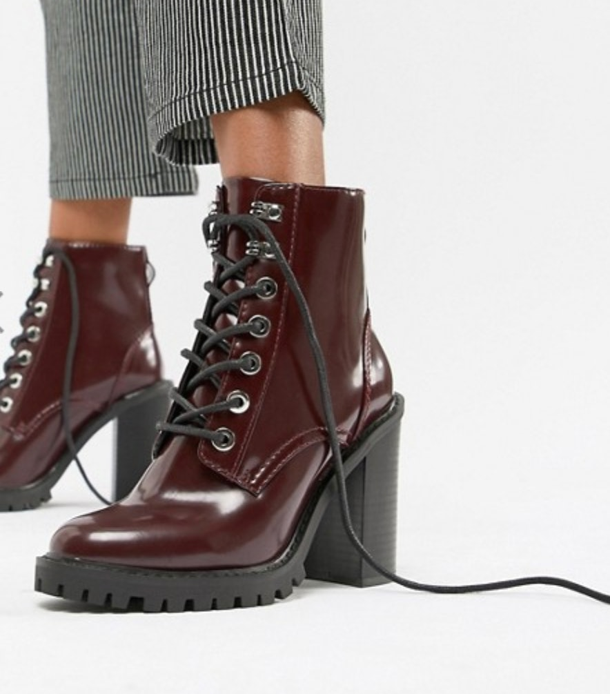 50-70%off top-rated quality buy good 12 Fall 2018 Boots Trends You'll Want To Sport Before The ...