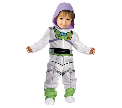 Buzz Lightyear Baby Costume