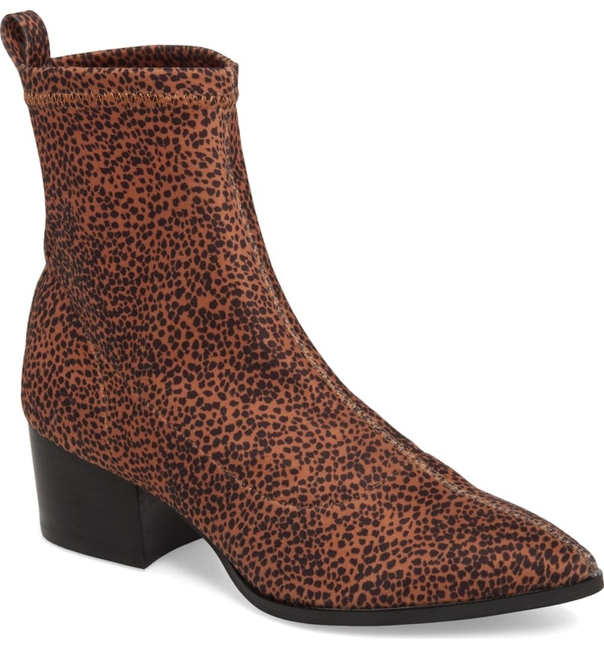 Amuse Society x Matisse Liliana Sock Bootie