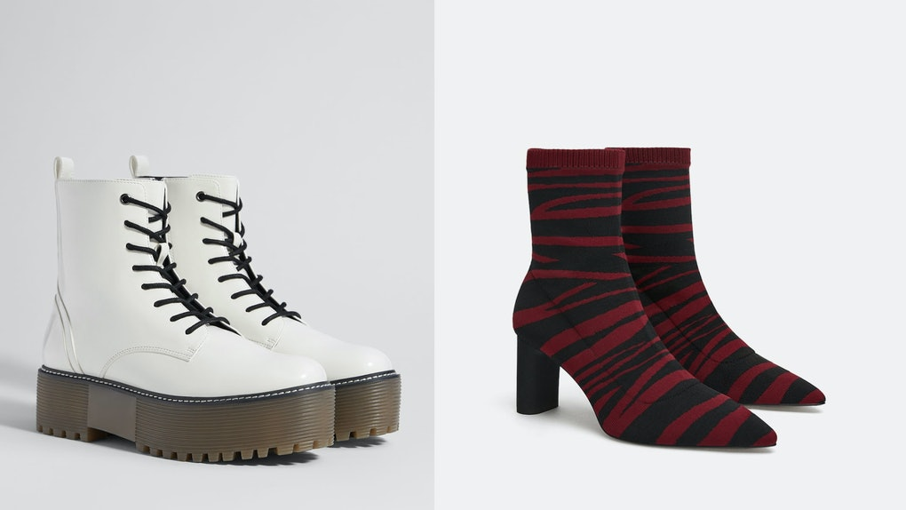 11acf5da2bb 12 Fall 2018 Boots Trends You'll Want To Sport Before The First Leaf ...
