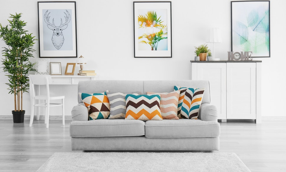 48 Walmart Home Decor MustHaves You Need For Your First Adult Impressive Home Decor Apartment