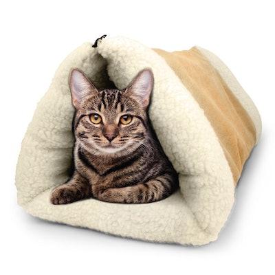 PARTYSAVING PET PALACE 2-in-1 Pet Bed