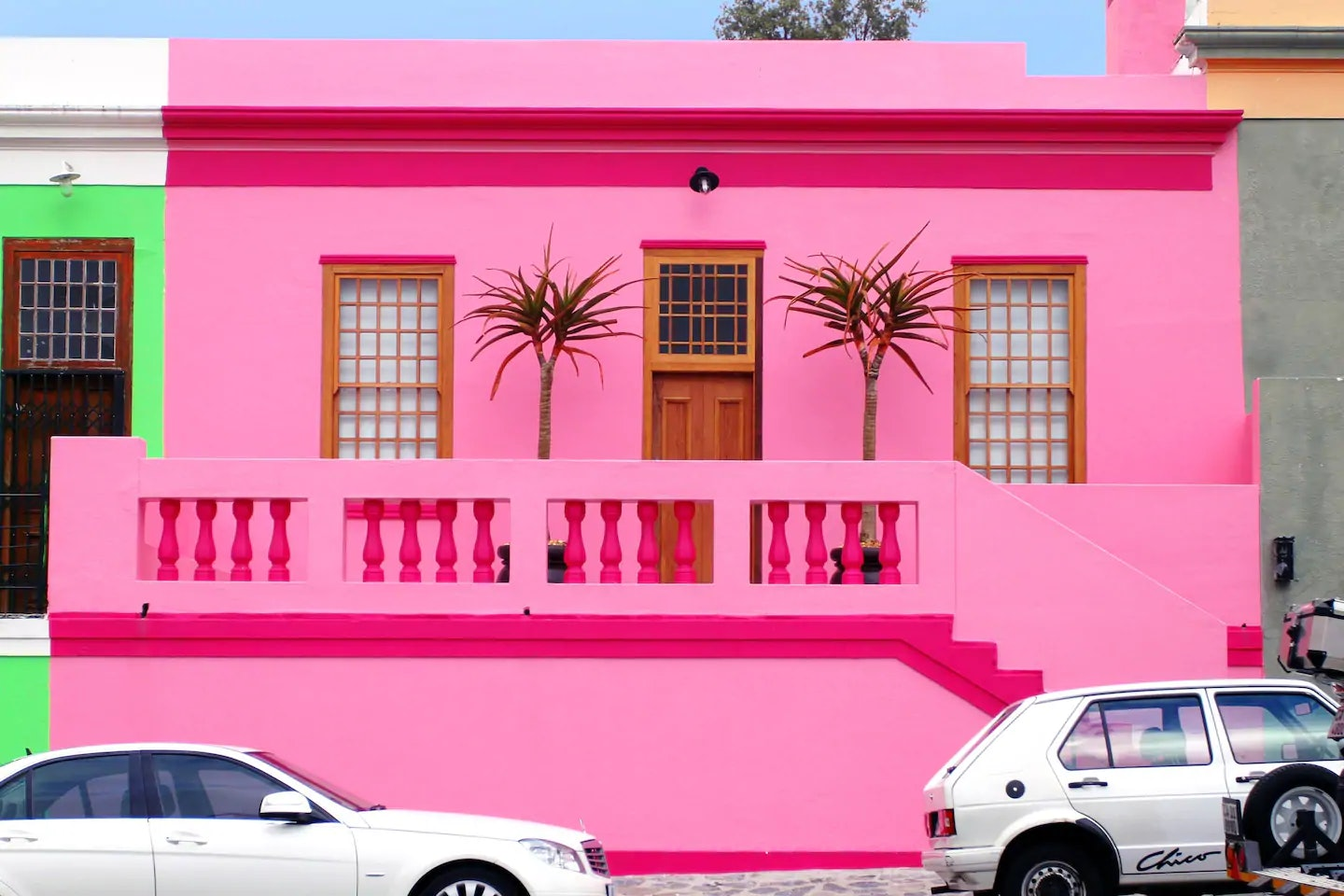7 Millennial Pink Places On Airbnb For An Unforgettable Bachelorette ...