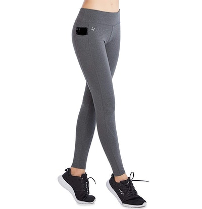 FITTIN Women's Workout Leggings With Pockets