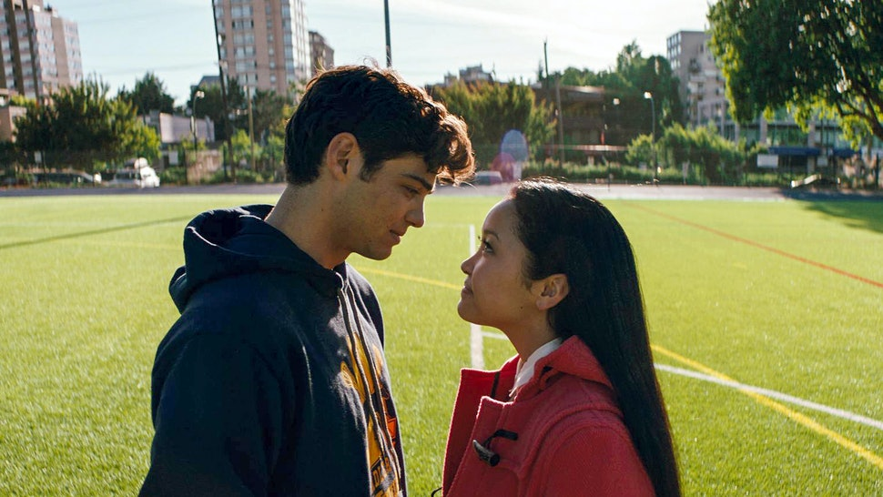 If 'To All The Boys I've Loved Before' Has You Obsessed