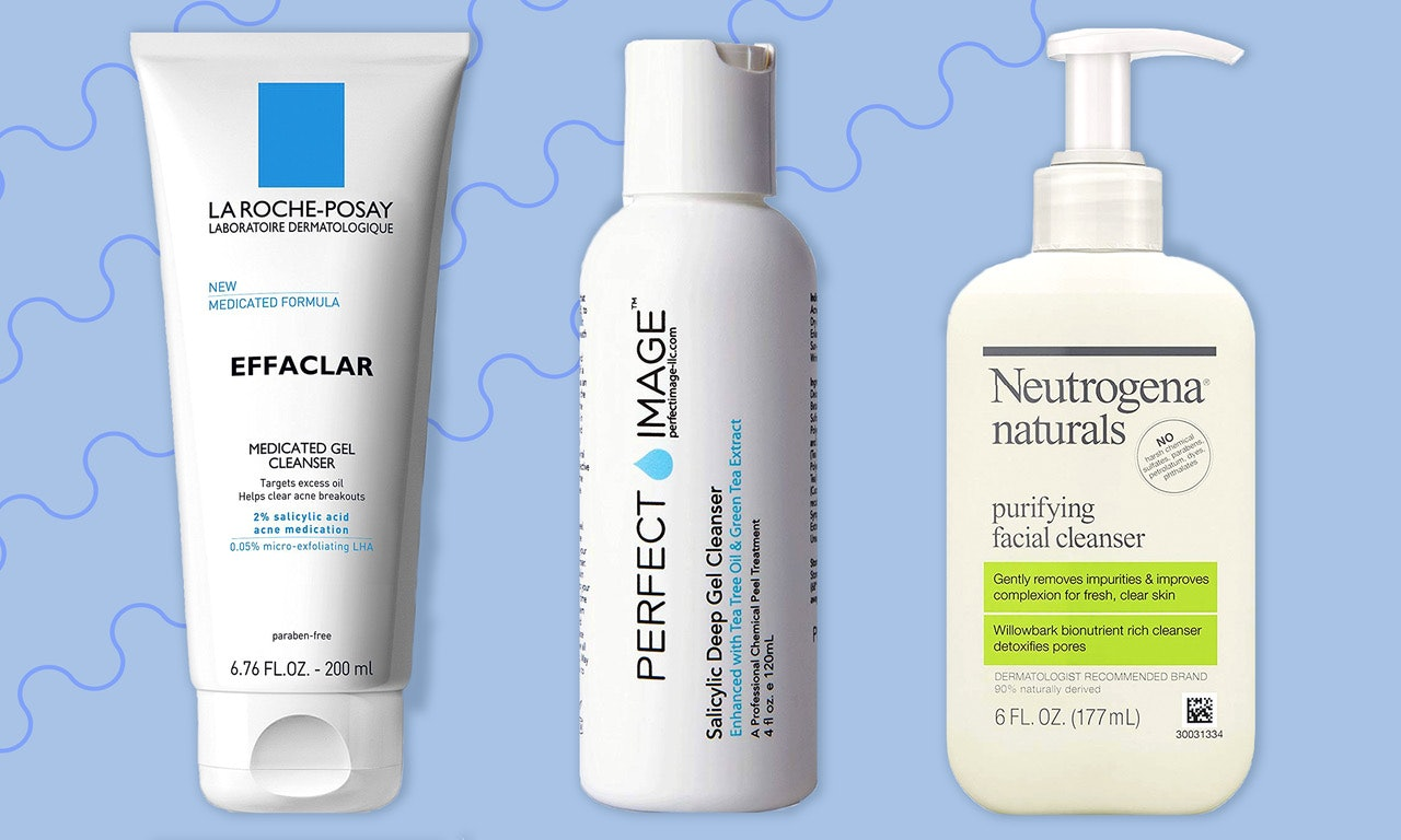 The 5 Best Salicylic Acid Face Washes