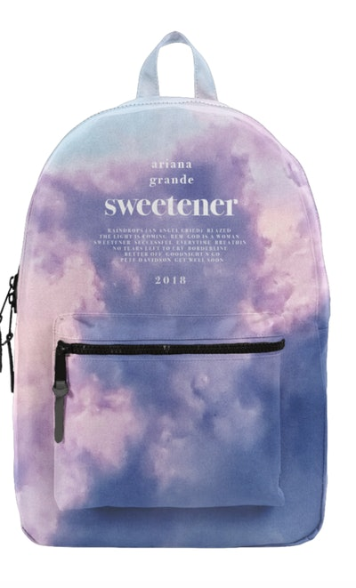 Sweetener Backpack