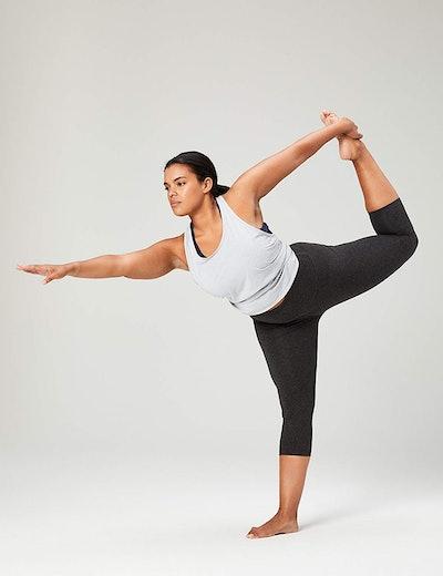 Core 10 Women's Yoga Capri Legging