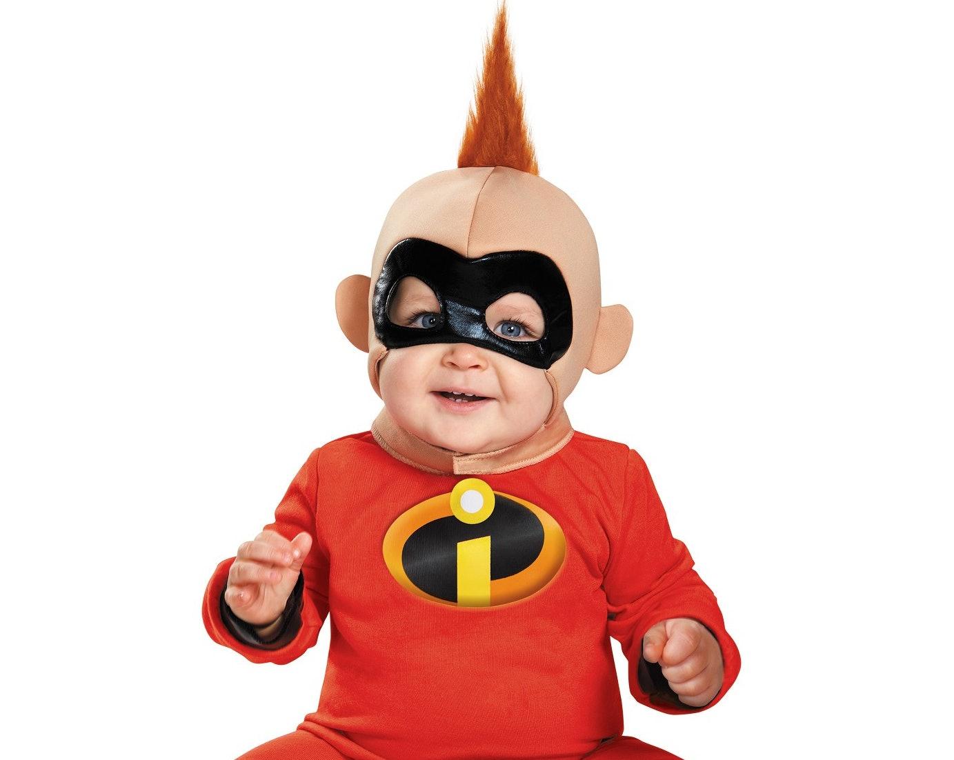 sc 1 st  Romper & Targetu0027s Disney Baby Halloween Costumes Are So Cute u0026 So Affordable
