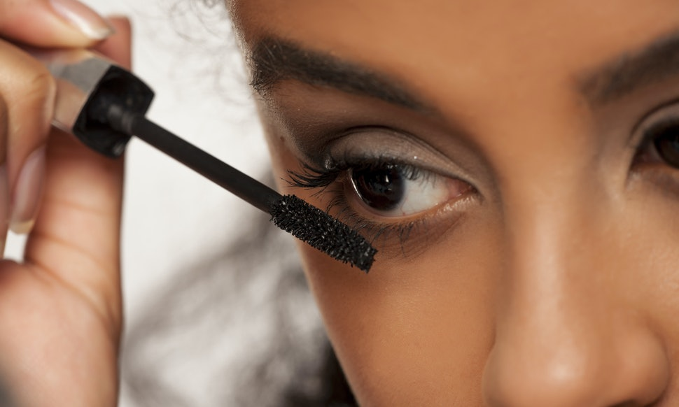 How To Clean Your Spoolie Brush Whether Its Covered In Mascara Or