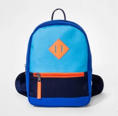 Toddler Boys' Backpack Handbag - Cat & Jack™ Blue