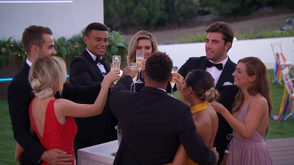 Do 'Love Island' Contestants Have A Hairdresser? Here's The Truth On