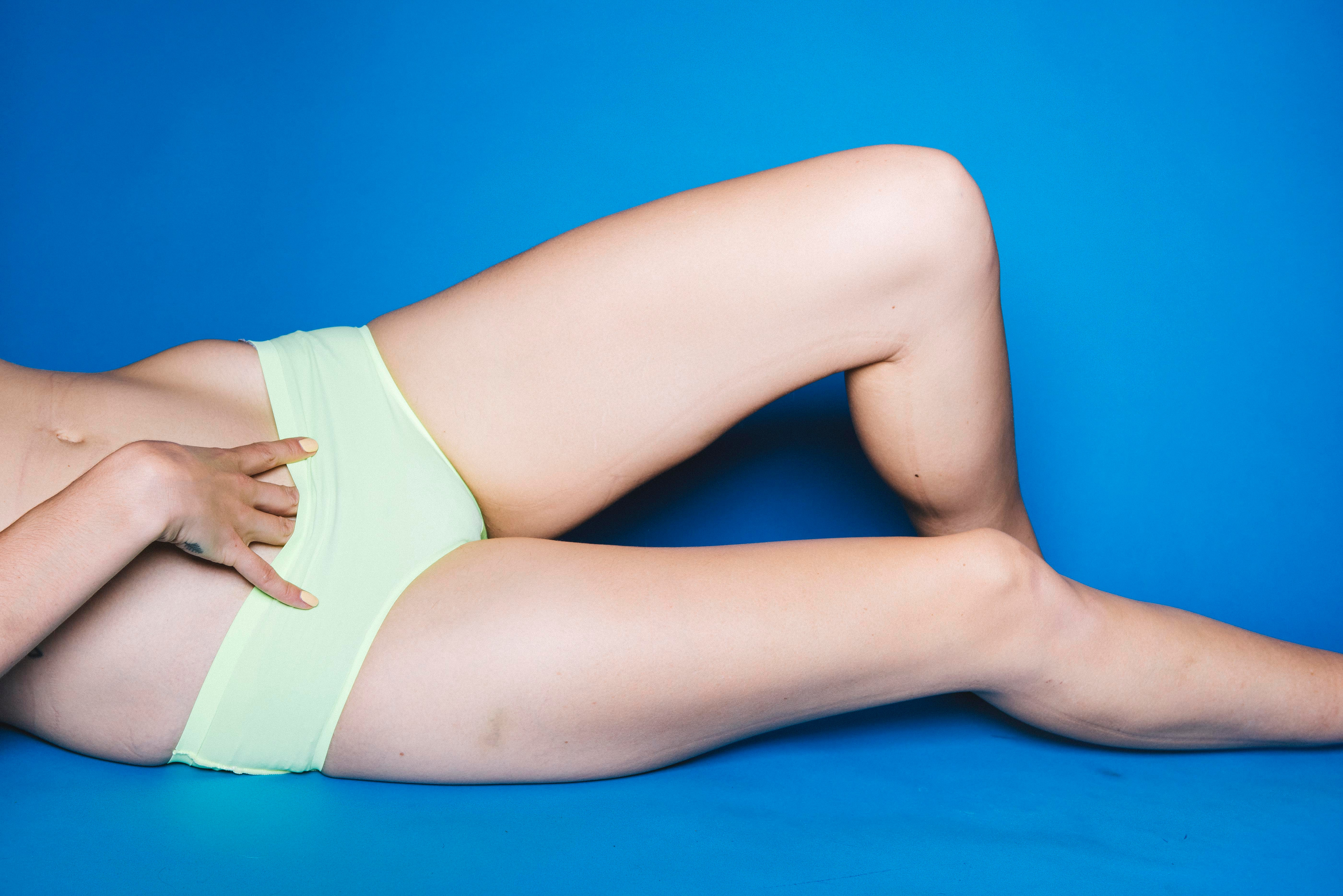 How To Treat Chafing In Groin Area | Healthy HesongBai