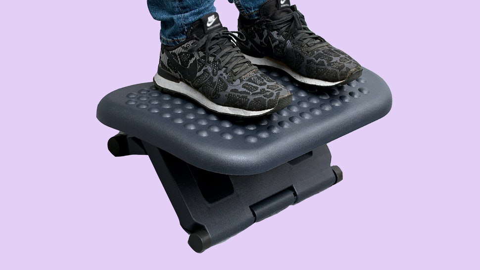 Best Foot Rests For Desks Trivia Desk Calendar