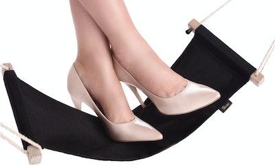 5Fold Products Foot Hammock Under Desk