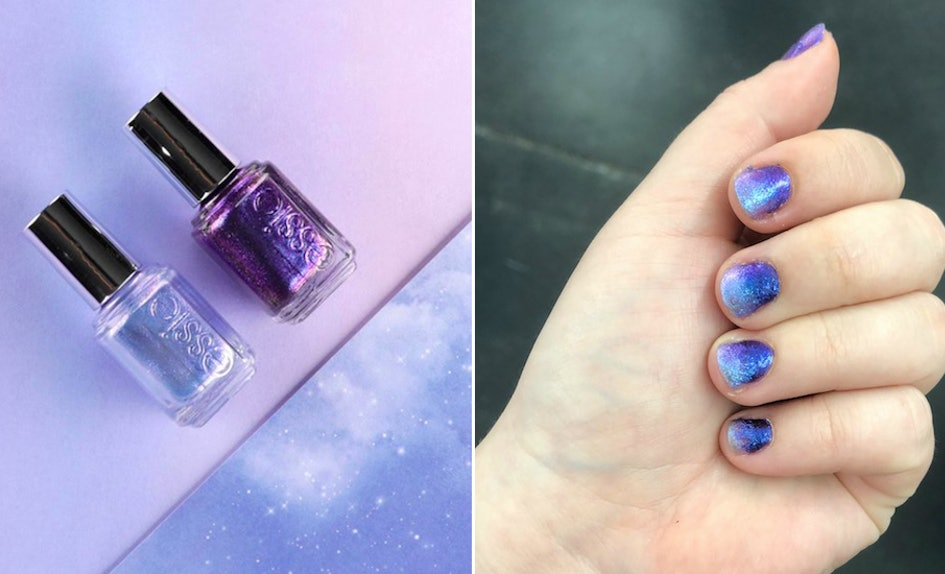 This Essie Mercury In Retrograde Nail Polish Review Is The Only ...
