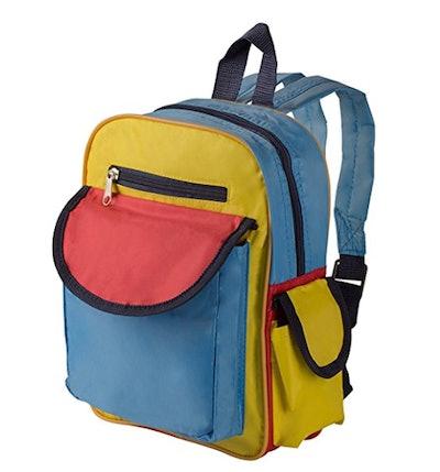 Mini Kids Backpack