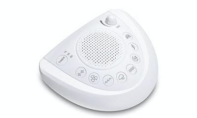 Mesqool White Noise Machine