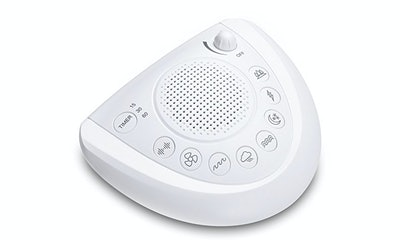 Mesqool White Noise Machine