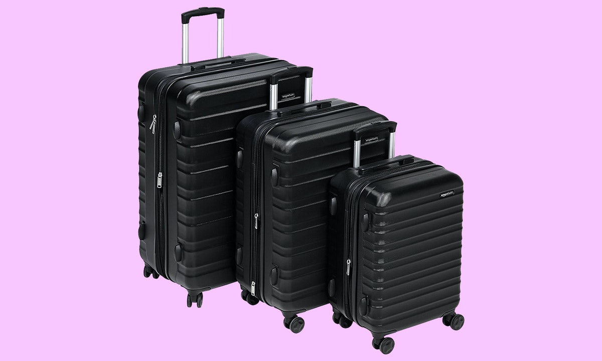 The Best Lightweight Luggage For International Travel