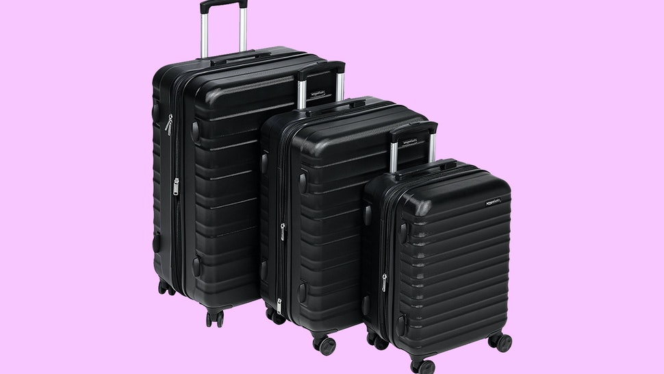 e83b7001c90e The Best Lightweight Luggage For International Travel