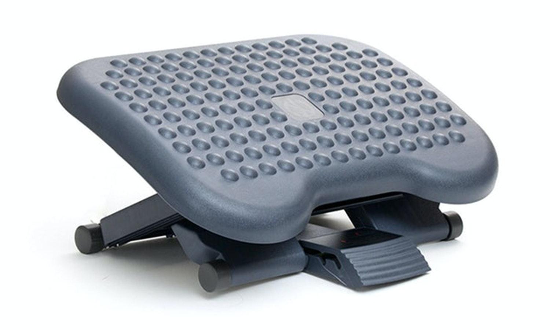 Best Foot Rests For Desks Diy Home Office Desk Plans