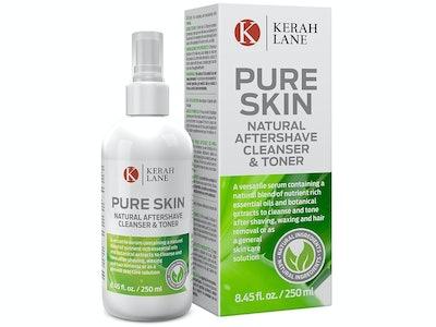 Kerah Lane Pure Skin Aftershave Toner