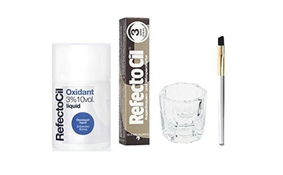 RefectoCil Coloring Kit