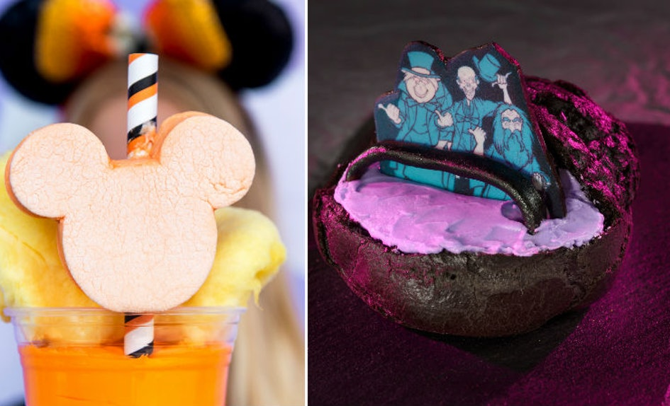 12 Halloween Treats At Disney That\'ll Make You Catch A Flight To ...