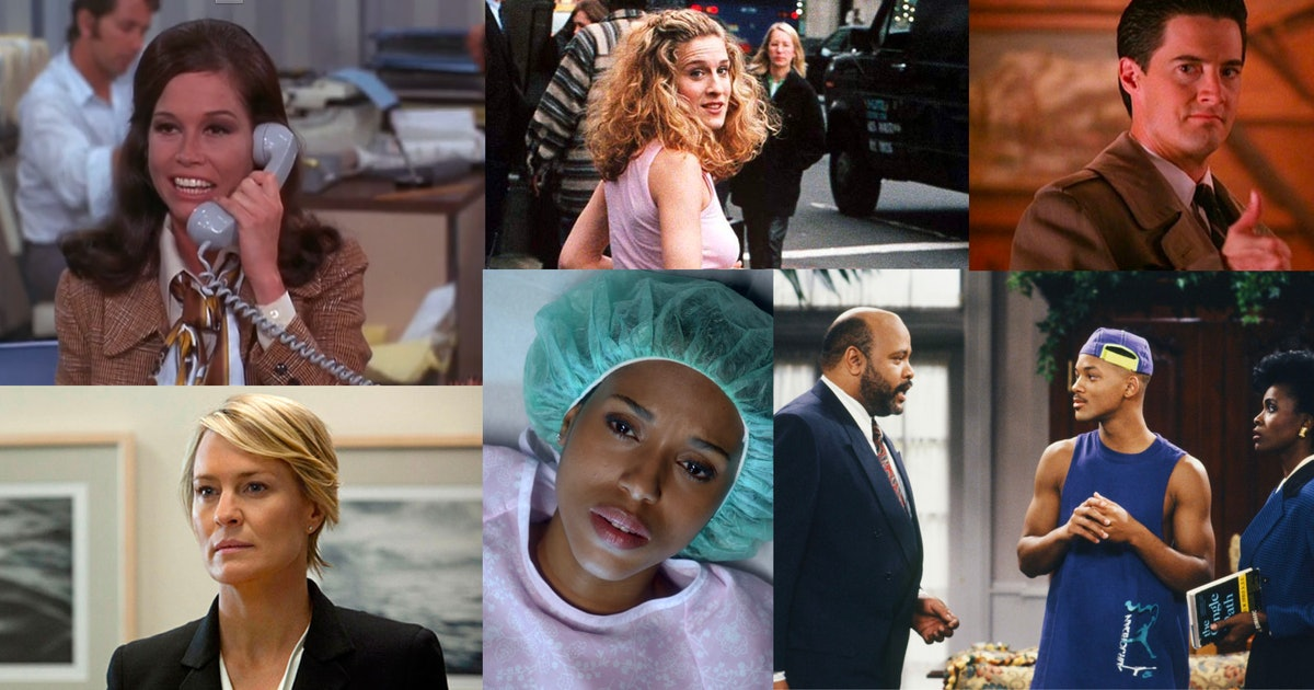 Timeline Of TV's Most Rule-Breaking Moments