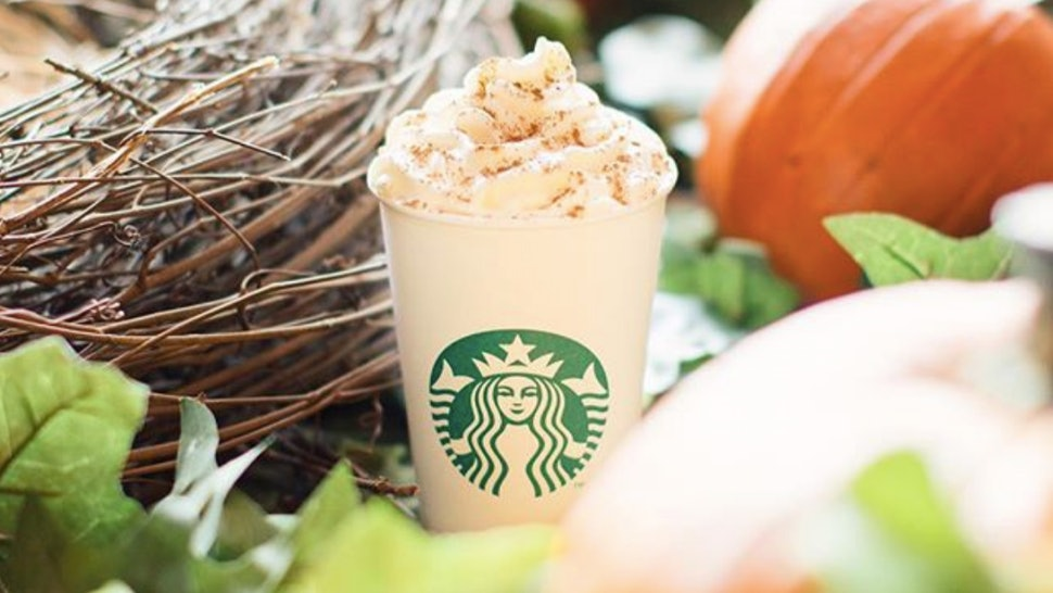 How Long Will Starbucks Pumpkin Spice Latte Be Available In