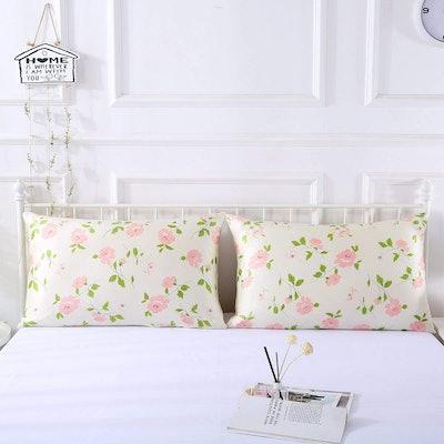 SLPBABY Silk Pillowcase (2-Pack)