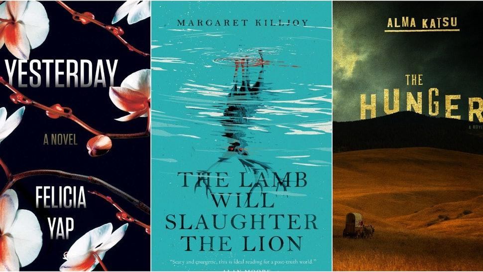15 Horror Books To Pick Up If You've Already Read Everything By