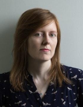 Blair Hurley