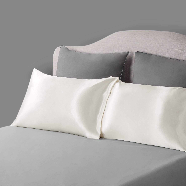 The 3 Best Satin Pillowcases