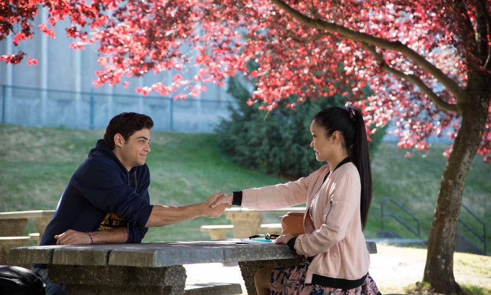 Image Result For To All The Boys I Ve Loved Before