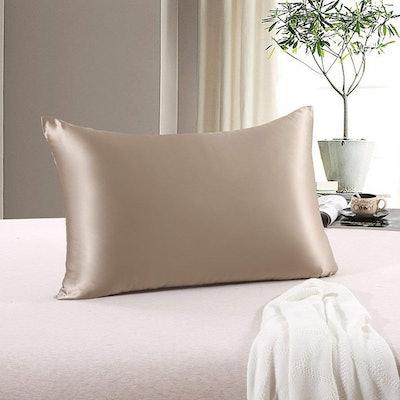 ZIMASILK 100 Percent Mulberry Silk Pillowcase