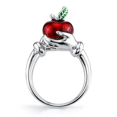 Fairest Apple Ring