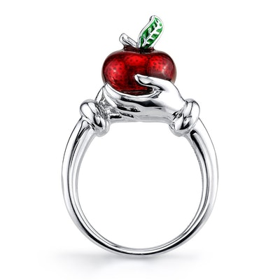 Fairest Apple Ring